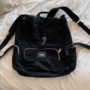 VE PINK backpack